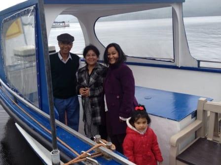 Loch-Lomond-Cruise