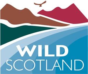 Wild Scotland Logo