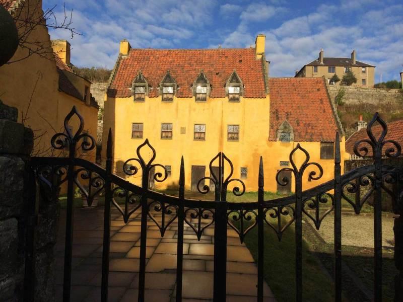 Culross-Palace