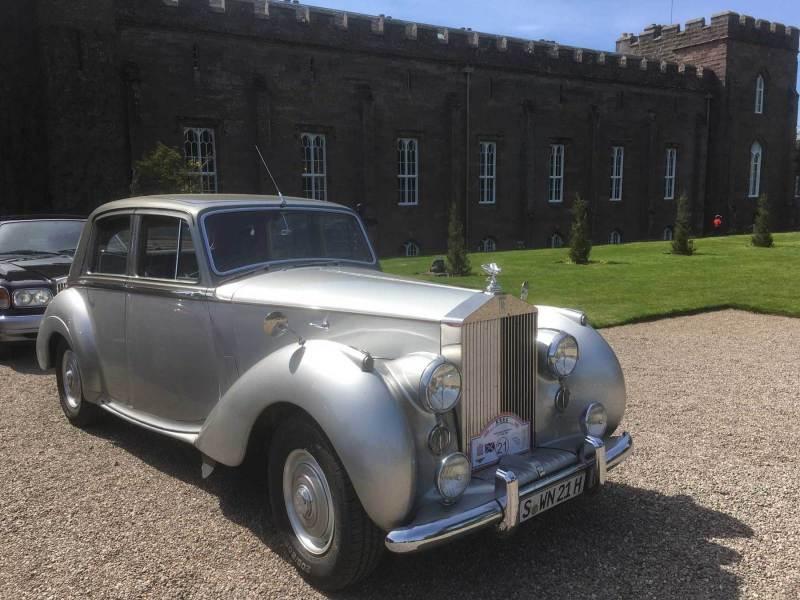 Scone-Palace-Rolls-Royce