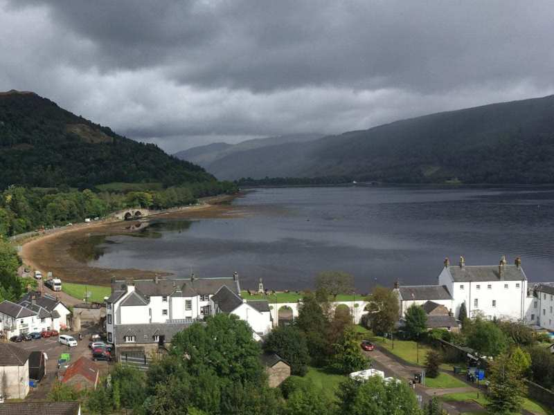 Inverary-arieal-from-tower-scaled