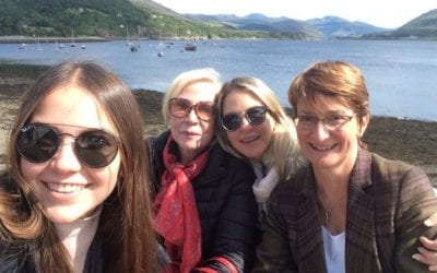 Sublime Scotland Tour highlights of 2017