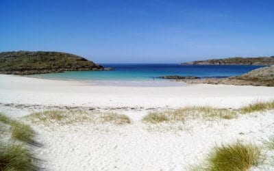 Beautiful Beaches of Scotland