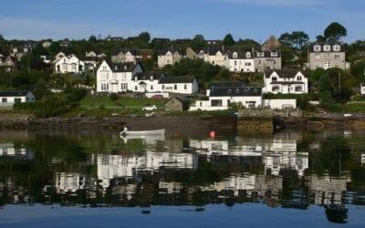 Explore Argyll's Secret Coast