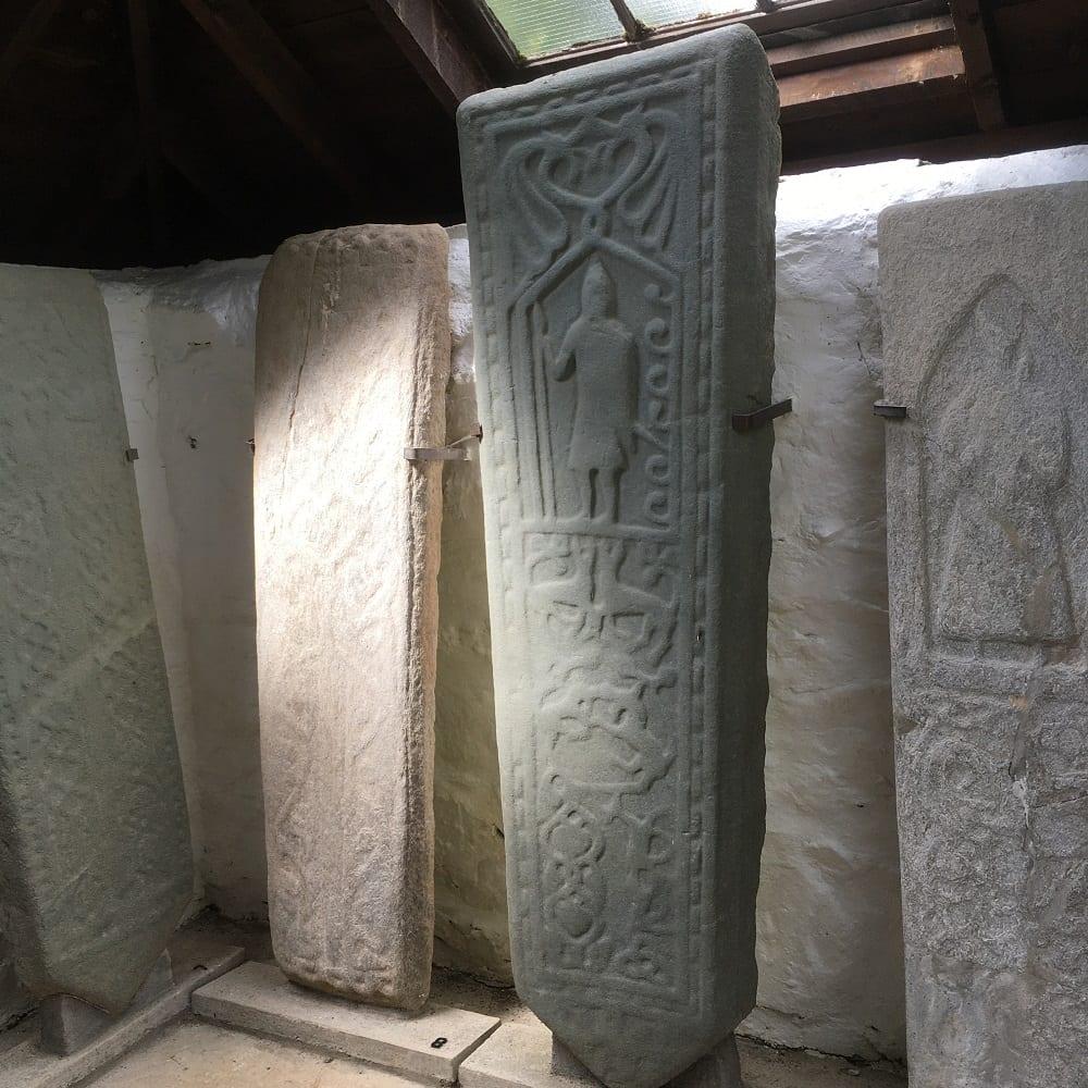 Kilmodan Graves